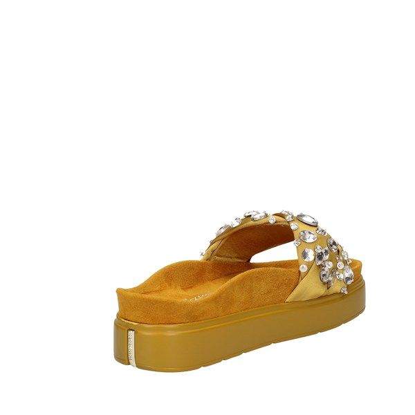 Luciano Barachini Sandals Low Woman Cc733u 3