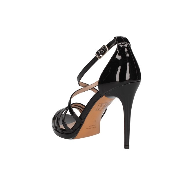 L'amour By Albano Heeled Shoes Check Woman 949 1