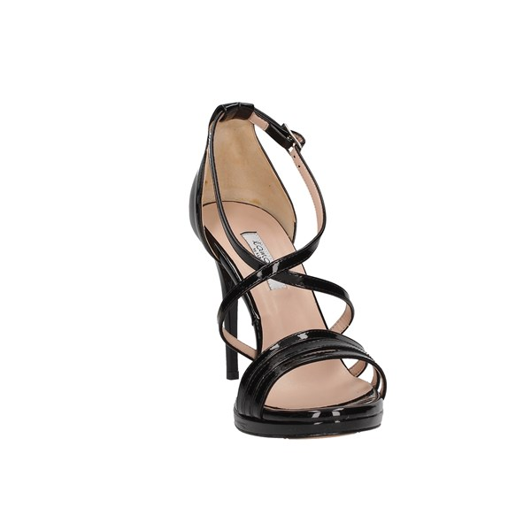 L'amour By Albano Heeled Shoes Check Woman 949 6