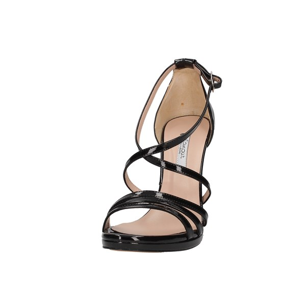 L'amour By Albano Heeled Shoes Check Woman 949 7