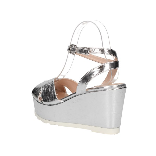 Lorenzo Mari  With wedge Silver