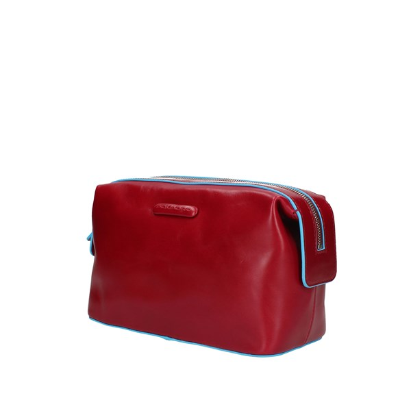Piquadro Beauty bags Red
