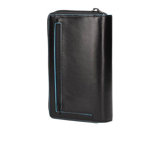 Piquadro Wallet Black