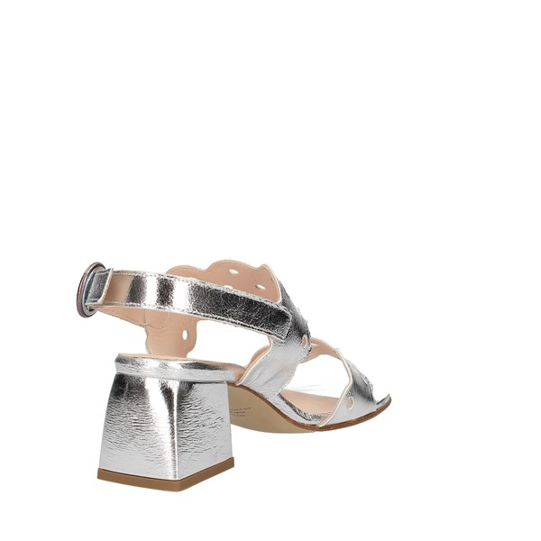 Le Mer Sandals With heel Woman 614 3