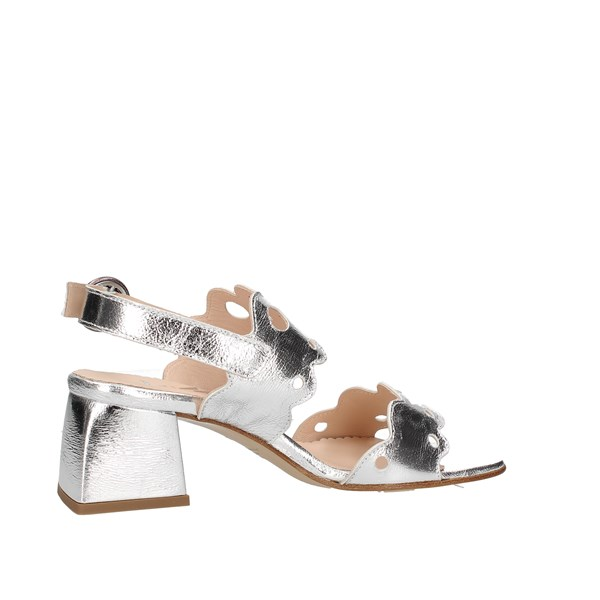 Le Mer Sandals With heel Woman 614 4