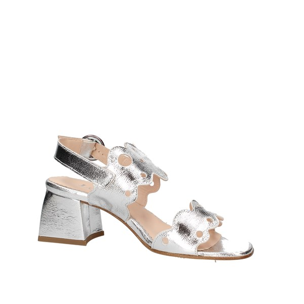 Le Mer Sandals With heel Woman 614 5