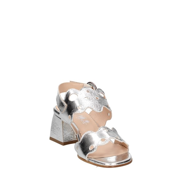 Le Mer Sandals With heel Woman 614 6