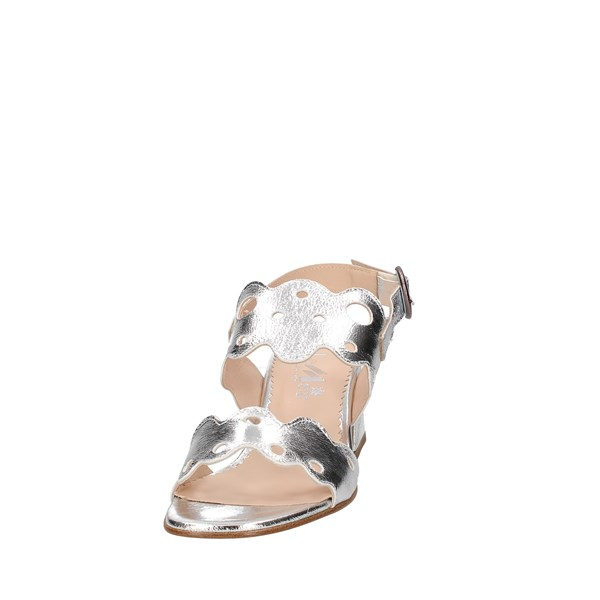Le Mer Sandals With heel Woman 614 7