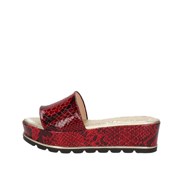 Le Mer Low shoes Ciabatta Woman 100 0