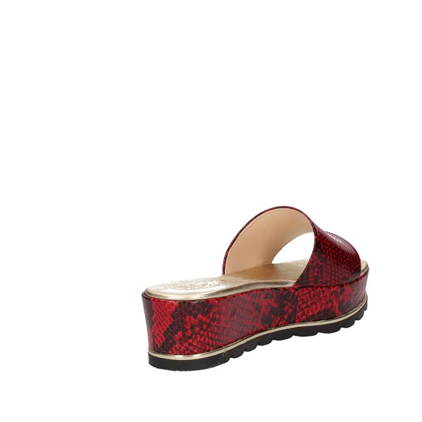 Le Mer Low shoes Ciabatta Woman 100 3