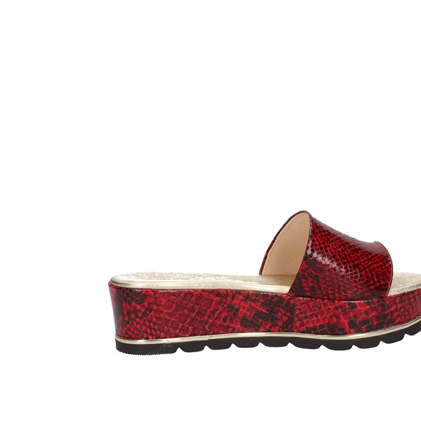 Le Mer Low shoes Ciabatta Woman 100 4