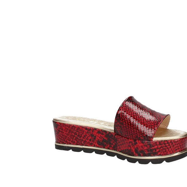 Le Mer Low shoes Ciabatta Woman 100 5