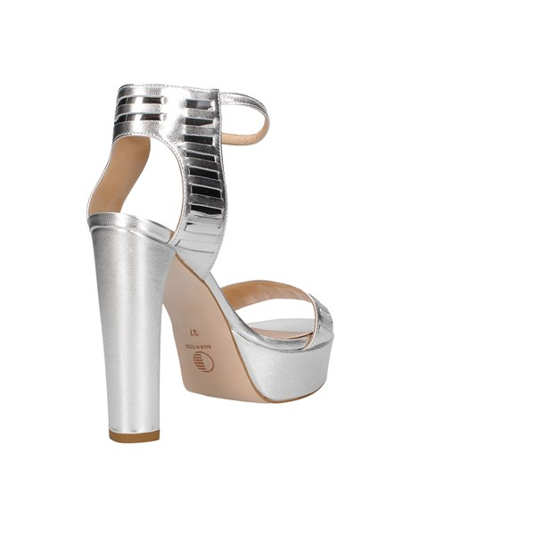 Andrea Pinto Heeled Shoes With Plateau Woman 733 3