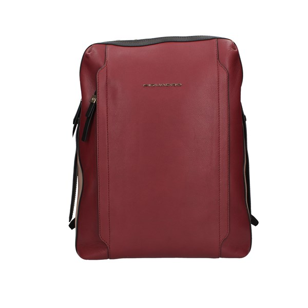 Piquadro Pc bag Red