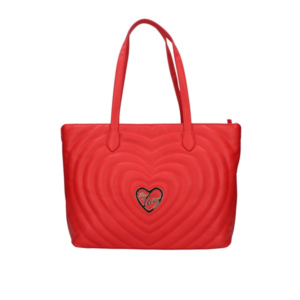 Mytwin By Twin Set Shopping bags Red