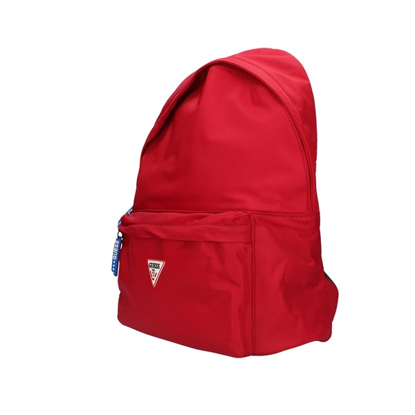 Guess Backpacks Red