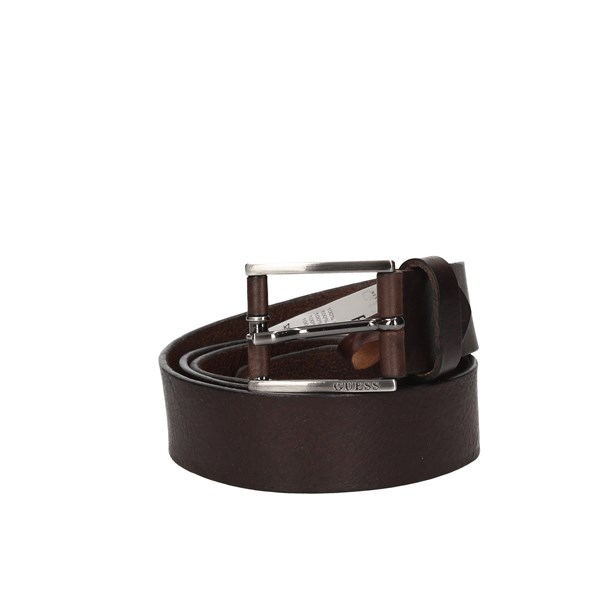 Guess Belts Brown