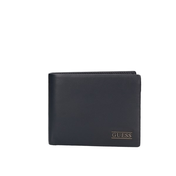 Guess Wallets Blue