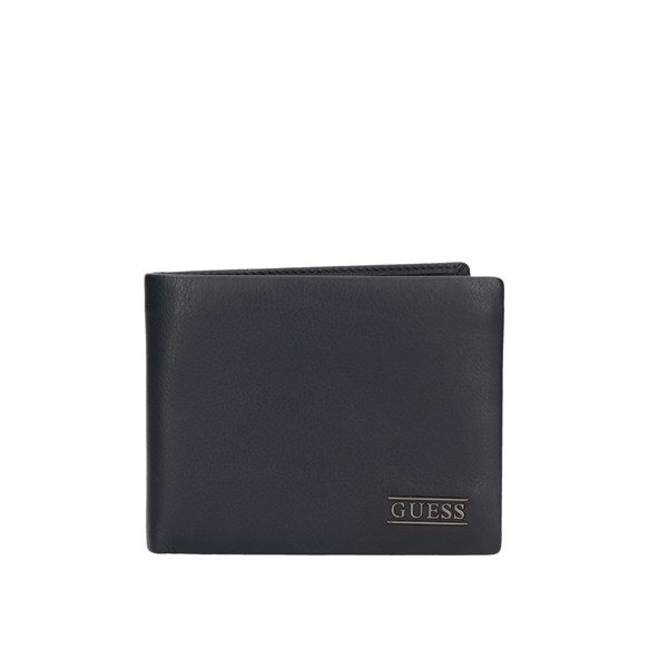 Guess Wallets Wallets Sm2510lea24 Blue