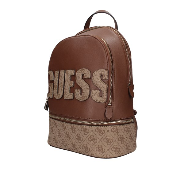 Guess Backpack Brown