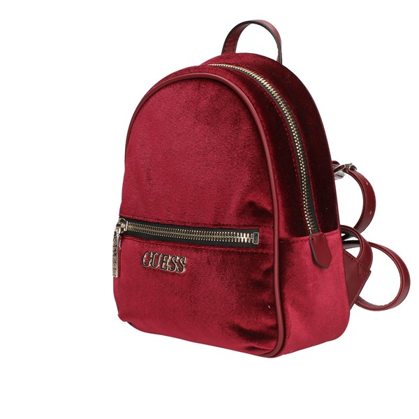 Guess Backpacks Bordeaux