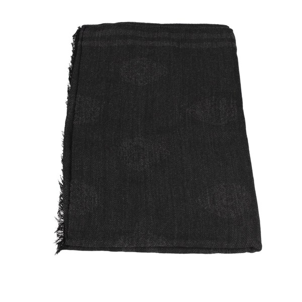 Guess Scarves Black