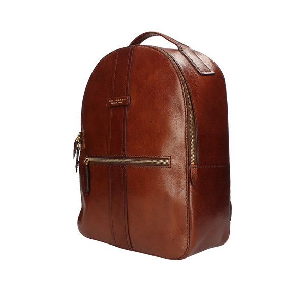 The Bridge Backpack Brown
