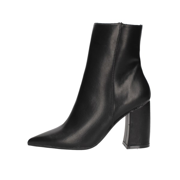 Francesco Milano Calf Black