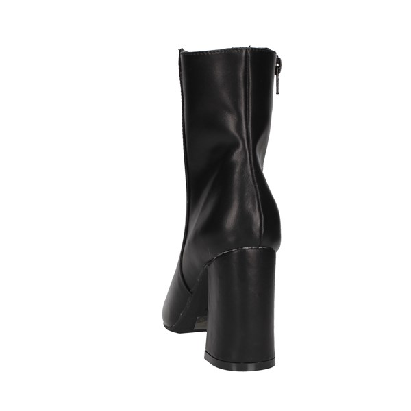 Francesco Milano Boots Calf Woman B031s 2