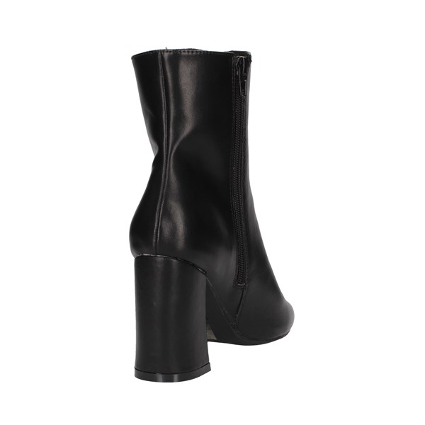 Francesco Milano Boots Calf Woman B031s 3