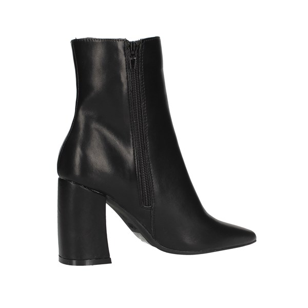 Francesco Milano Boots Calf Woman B031s 4