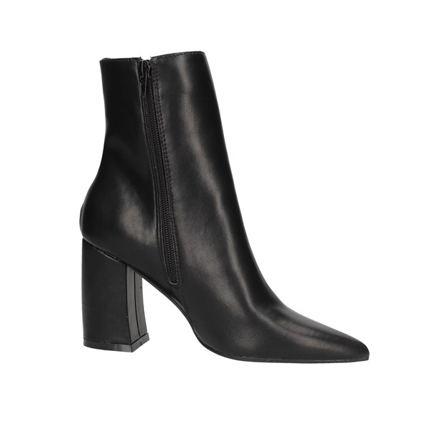 Francesco Milano Boots Calf Woman B031s 5