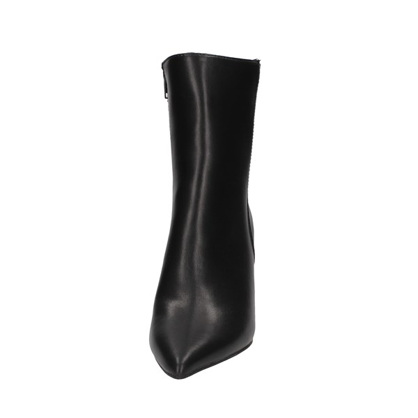 Francesco Milano Boots Calf Woman B031s 7