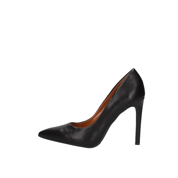 Francesco Milano Heeled Shoes decolletè Woman T551p 0