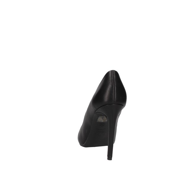 Francesco Milano Heeled Shoes decolletè Woman T551p 2
