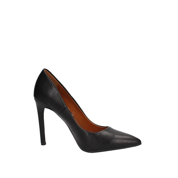 Francesco Milano Heeled Shoes decolletè Woman T551p 5