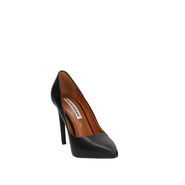 Francesco Milano Heeled Shoes decolletè Woman T551p 6