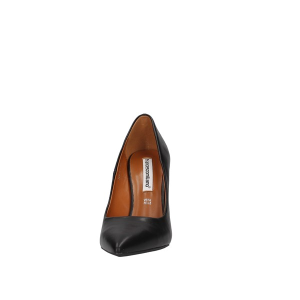 Francesco Milano Heeled Shoes decolletè Woman T551p 7