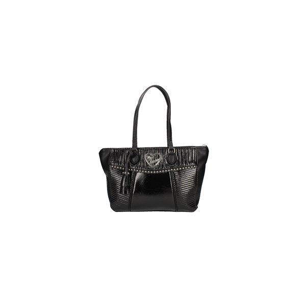 Mytwin By Twin Set Shopping bags Black