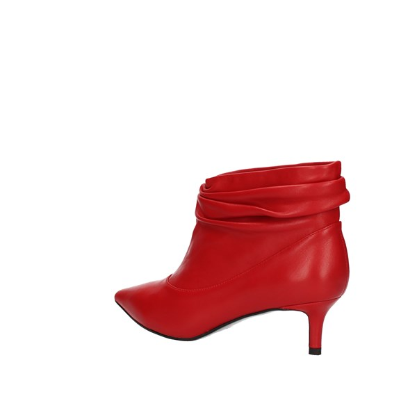 Emanuélle Vee boots Red