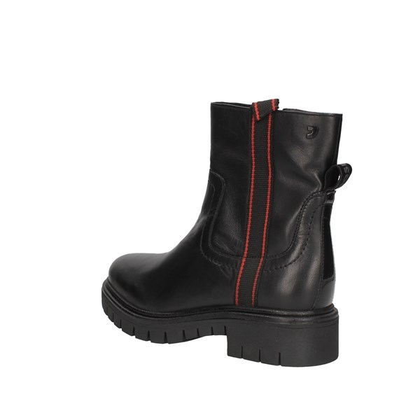 Gioseppo Ankle boots Black