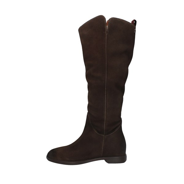 Gioseppo Boots Under the knee Woman 56678 0