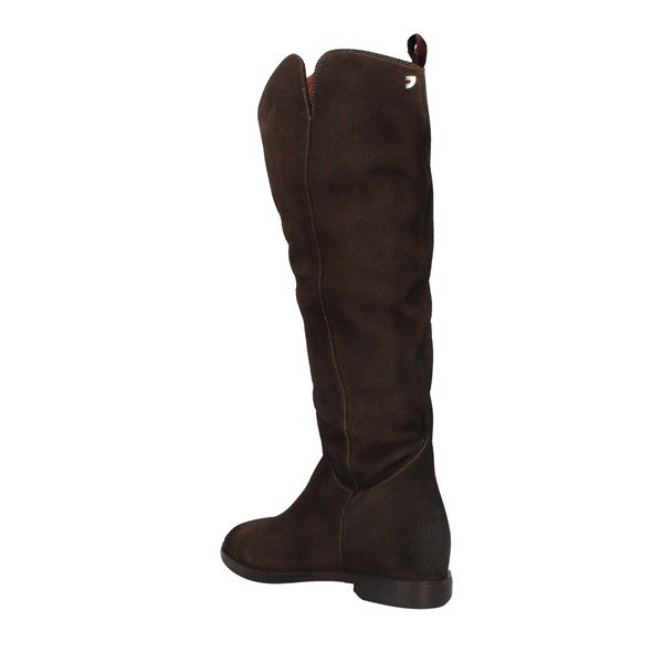 Gioseppo Boots Under the knee Woman 56678 1