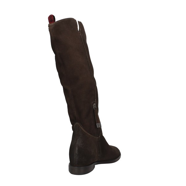 Gioseppo Boots Under the knee Woman 56678 3