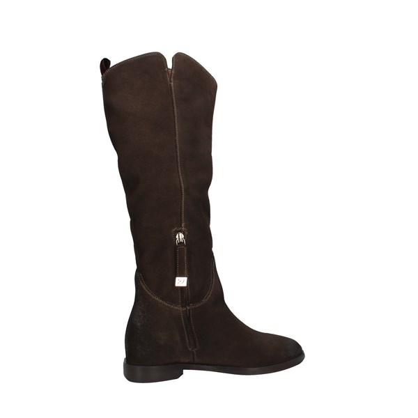 Gioseppo Boots Under the knee Woman 56678 4