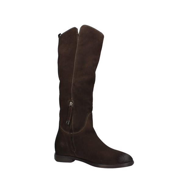 Gioseppo Boots Under the knee Woman 56678 5