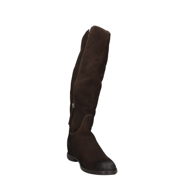 Gioseppo Boots Under the knee Woman 56678 6