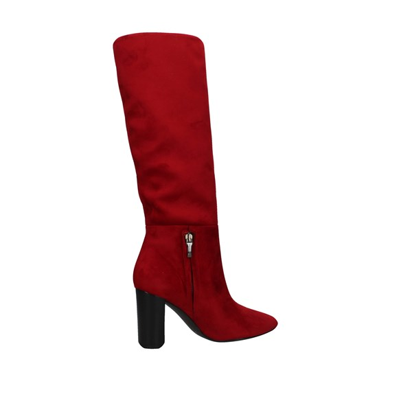 Lorenzo Mari Boots Under the knee Woman Lor1250 4
