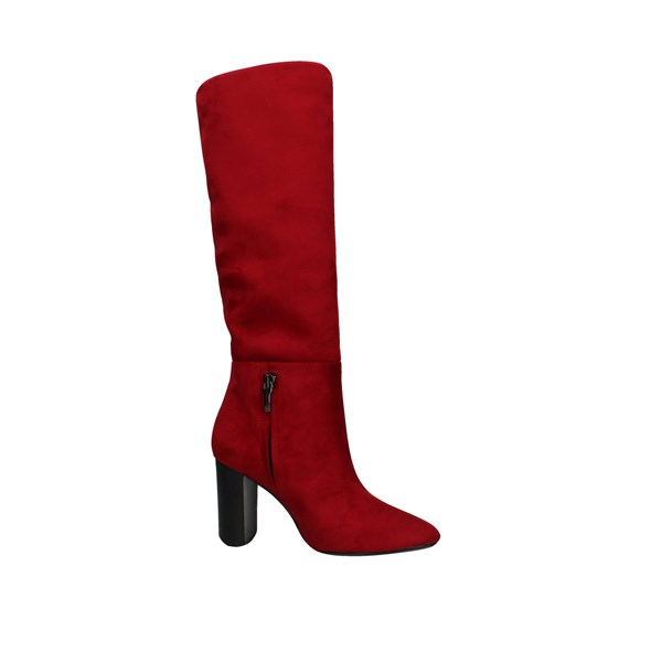 Lorenzo Mari Boots Under the knee Woman Lor1250 5