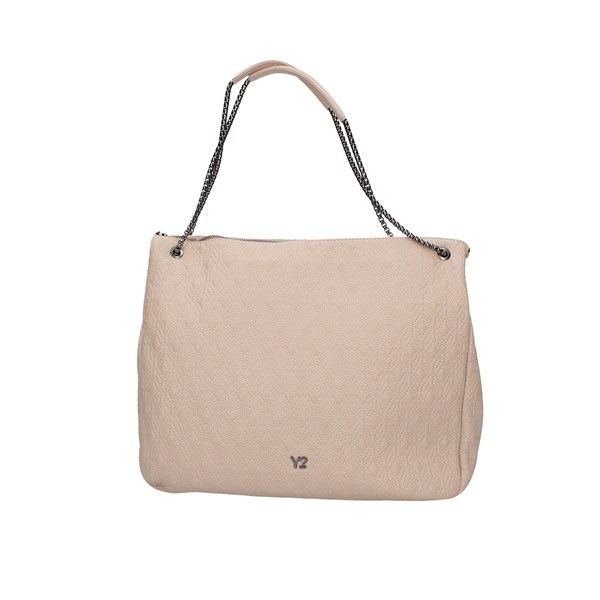 Ynot? Hand Bags Pink